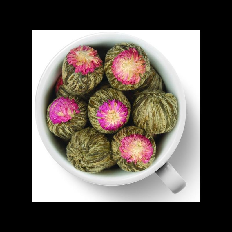 Чай связанный Жасминовый Персик