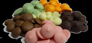 Узнать о Бельгийский шоколад