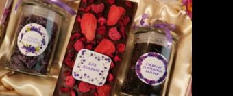 Узнать о Шоколадные подарки